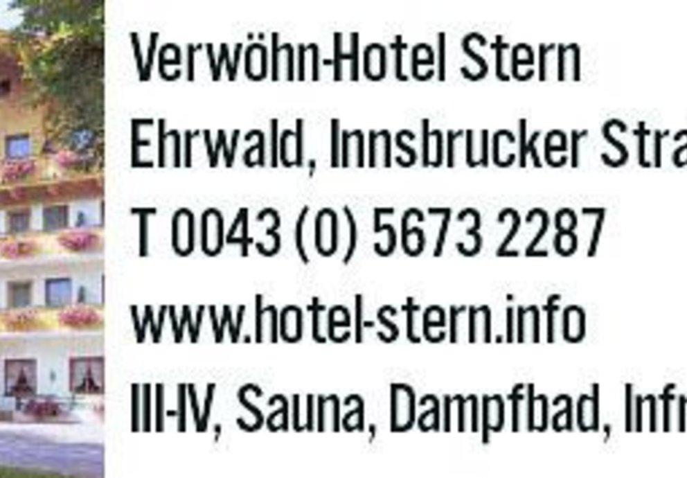 Ehrwald Stern