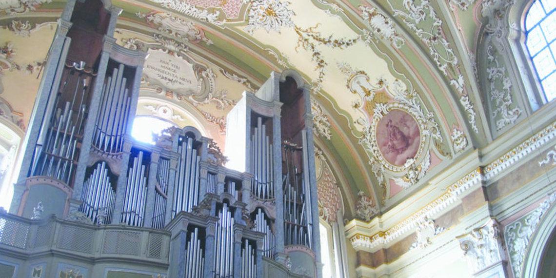 Die Mozart Route Stadtrundgang Trentino