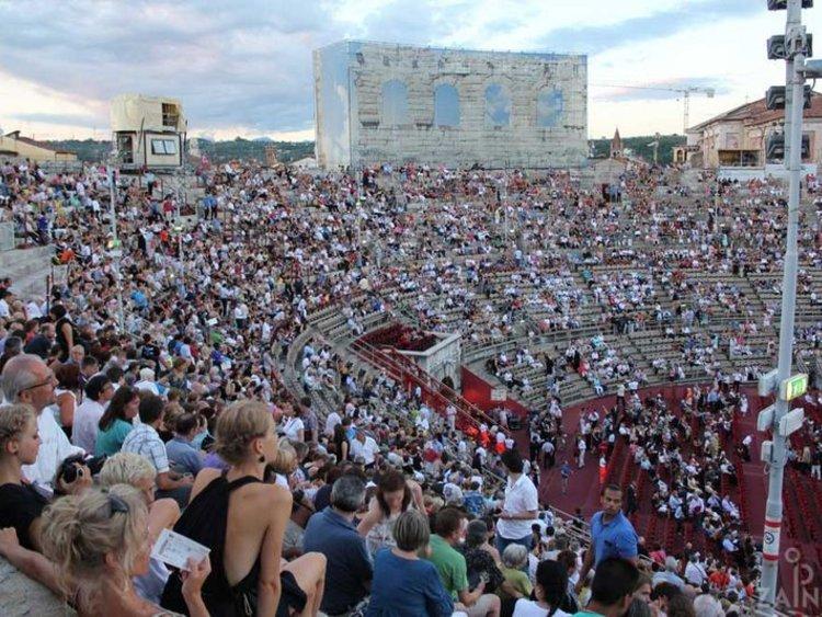 Auditorio Verona