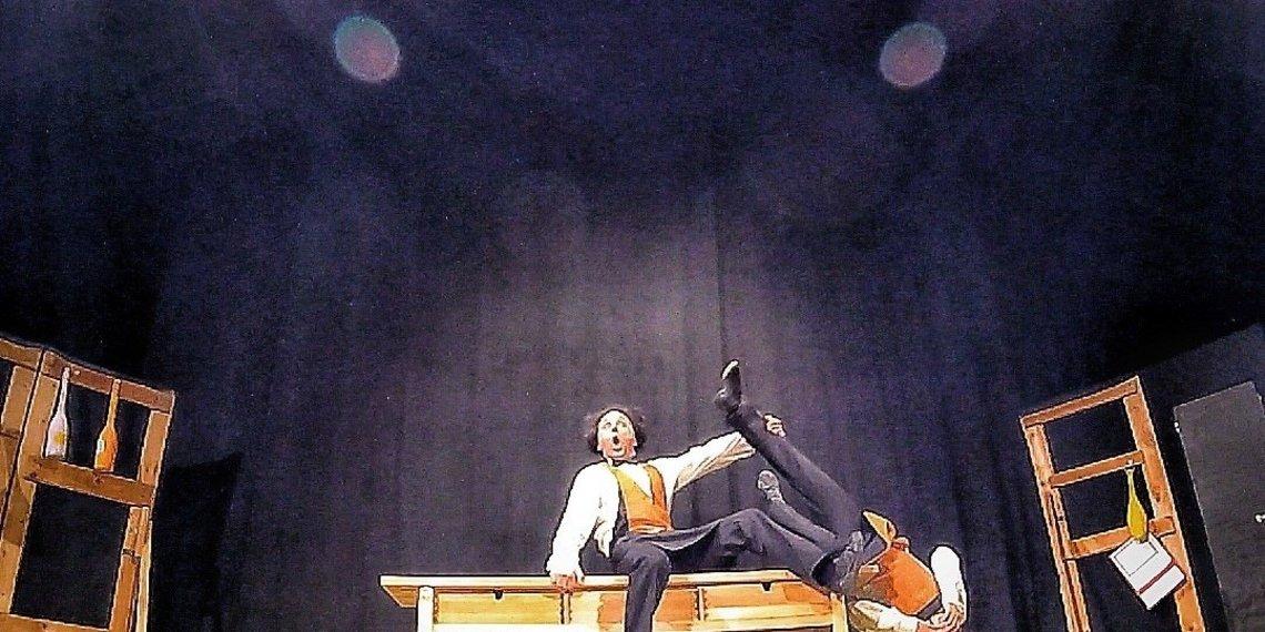Teatro Castello Tesino