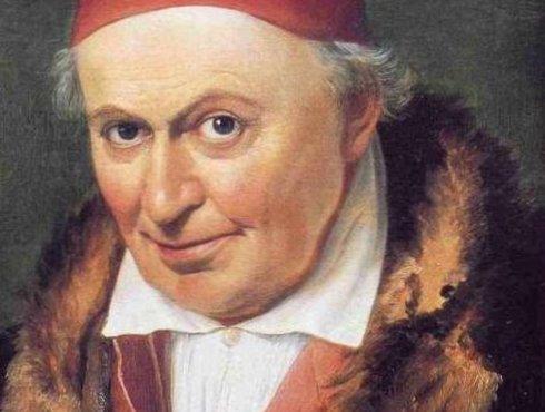 Josef Anton Koch, Maler Elbigenalp