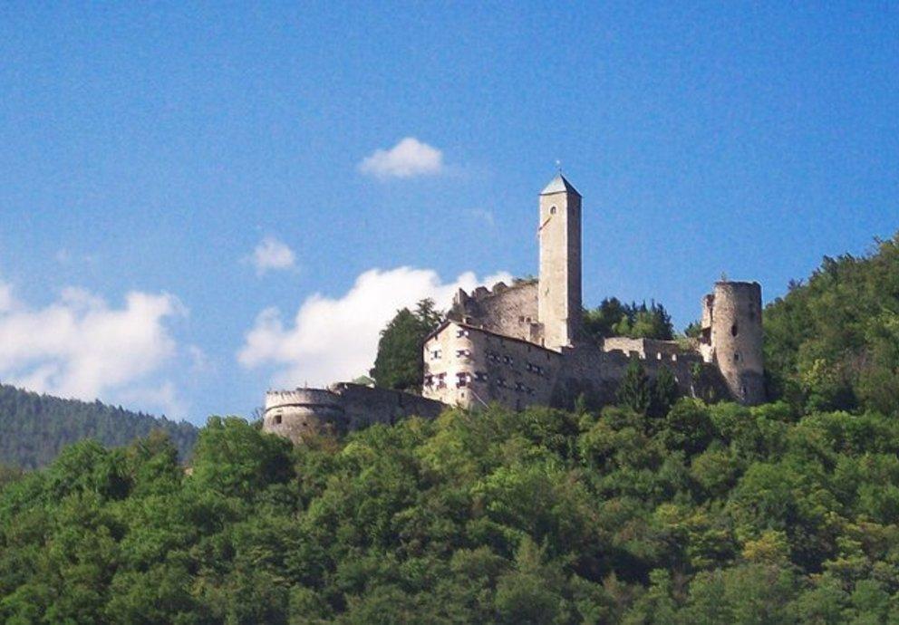 Castello Telvana