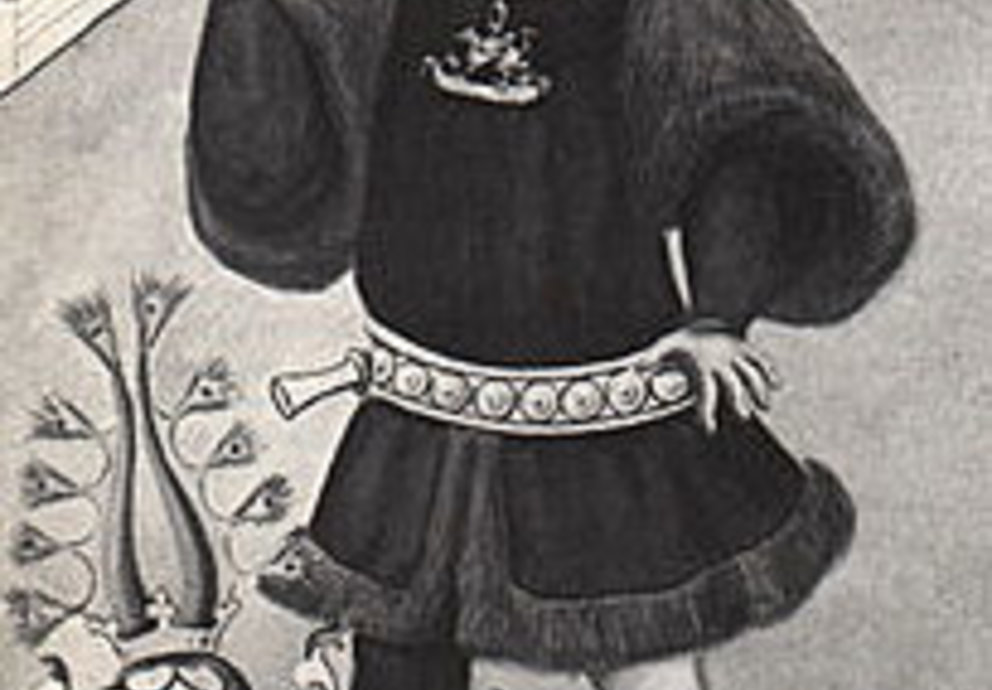 Oswald Von Wokenstein Foto Wikipedia
