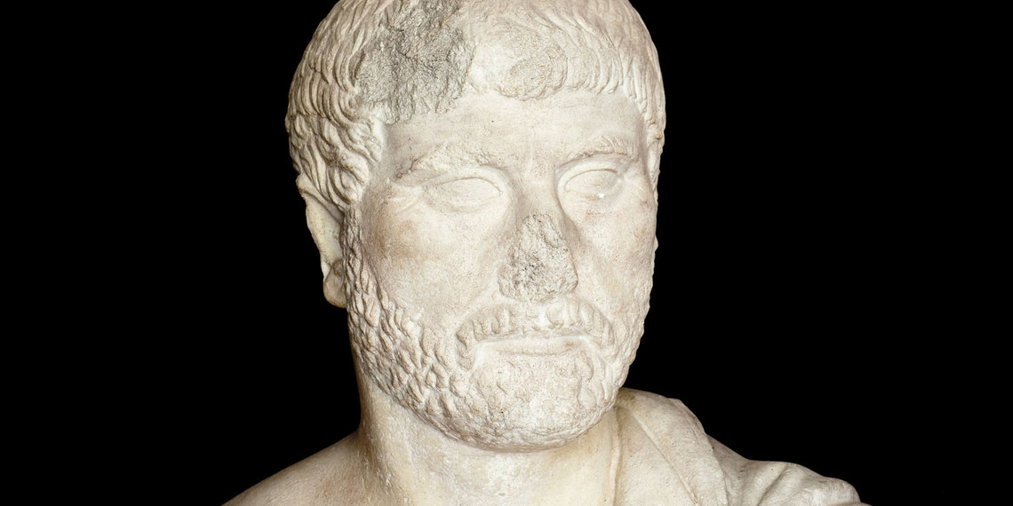 Claudius Paternus Clementianus, Epfach, Denklingen, Foto Tschaikner
