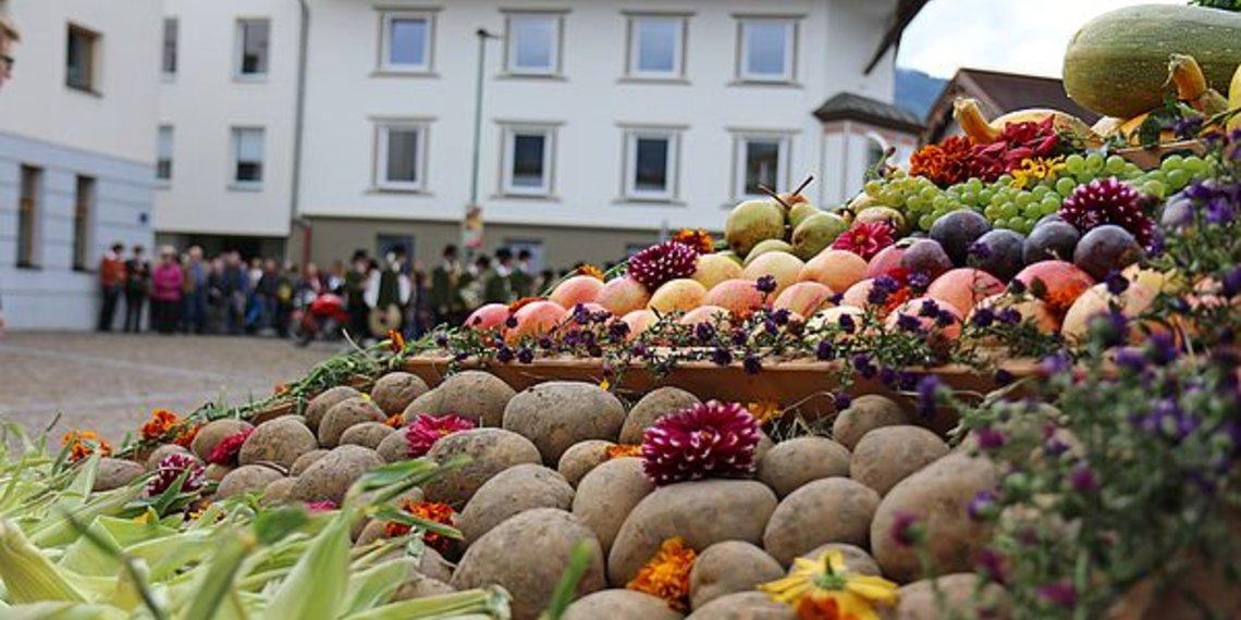 Tiroler Oberland Märkte