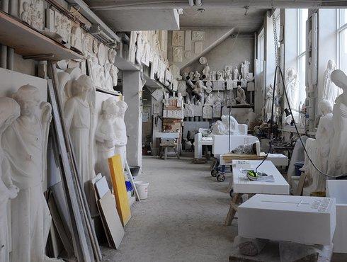 Marmorwerkstatt Laas