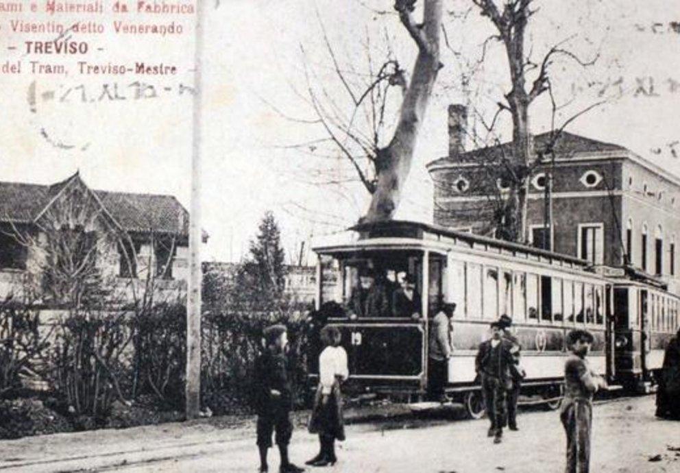 Primo Tram Treviso