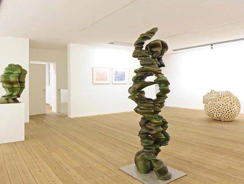 Kunst Meran Ausstellung