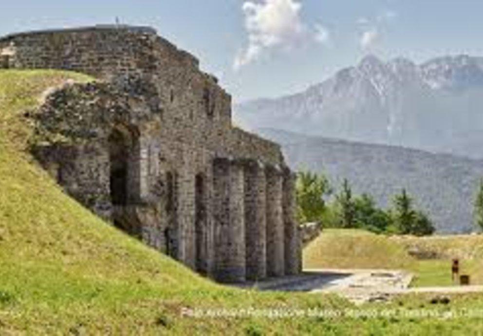 Forte Tenna Levico Terme