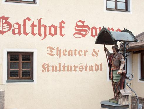 Gasthof Sonne Imst