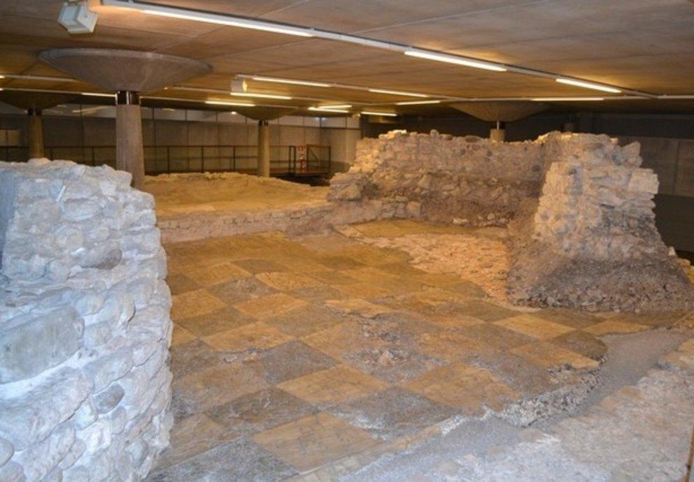 Feltre Area Archeologica