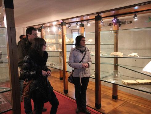 Visita Guidata Führung Museo