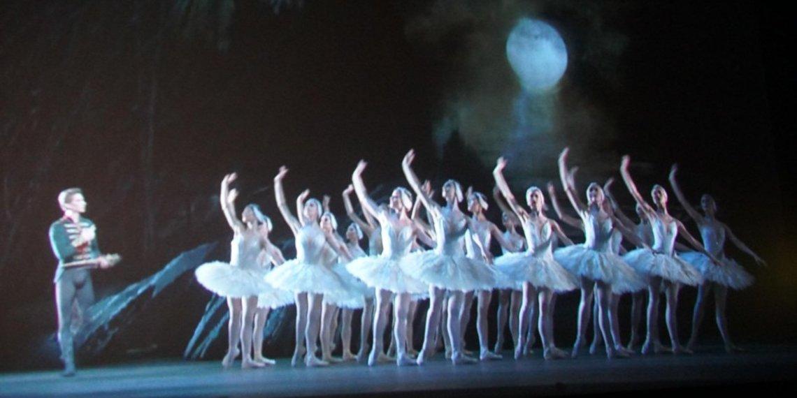 Ballett Königsbrunn