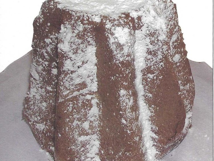Besondere Lebensmittel Kuchen
