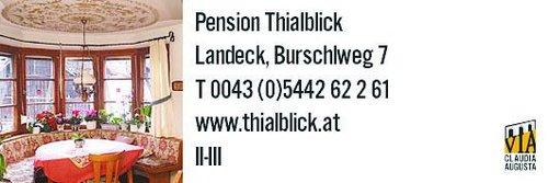 Landeck Thialblick