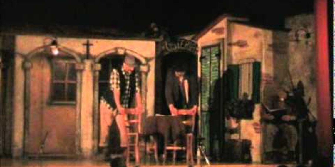 Teatro Dialetto Trichiana