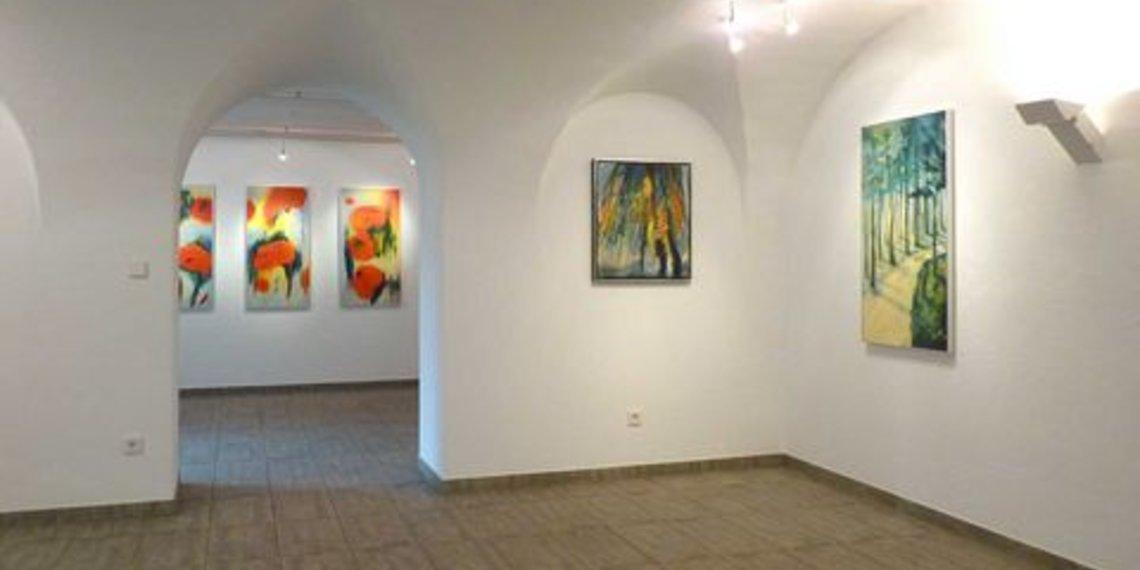 Gallerie Imst