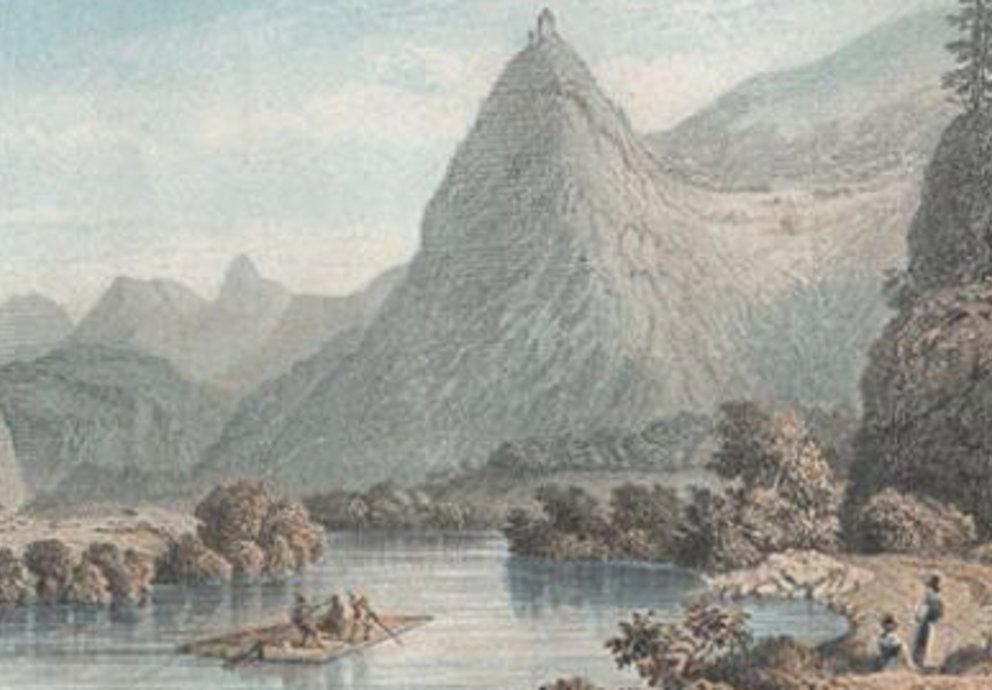 Kronburg 1850