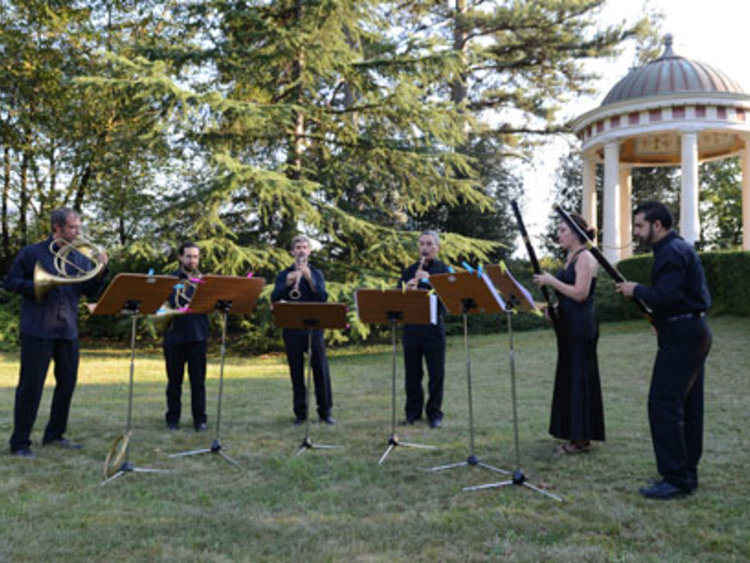 Settimana Mozartiana