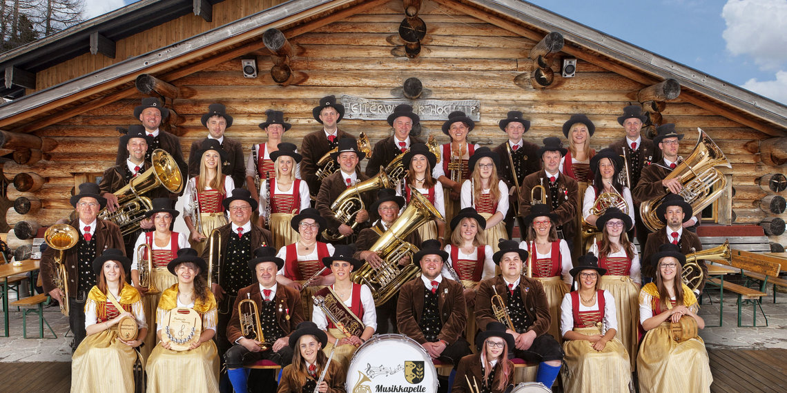 Musikkapelle Heiterwang