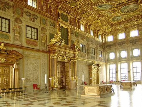 Goldener Saal Augsburg