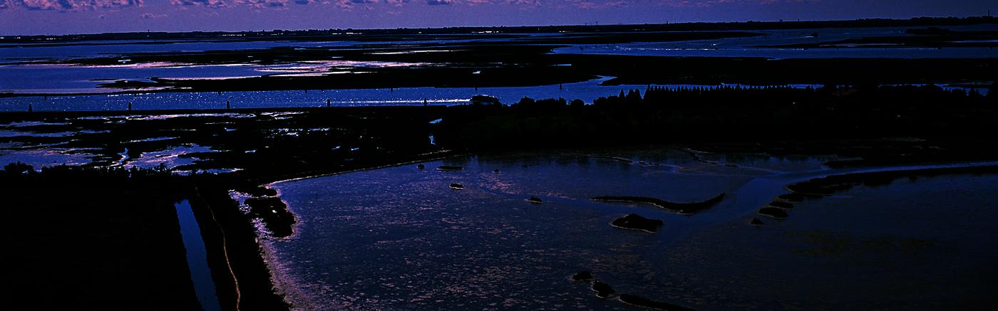 Laguna Di Venezia