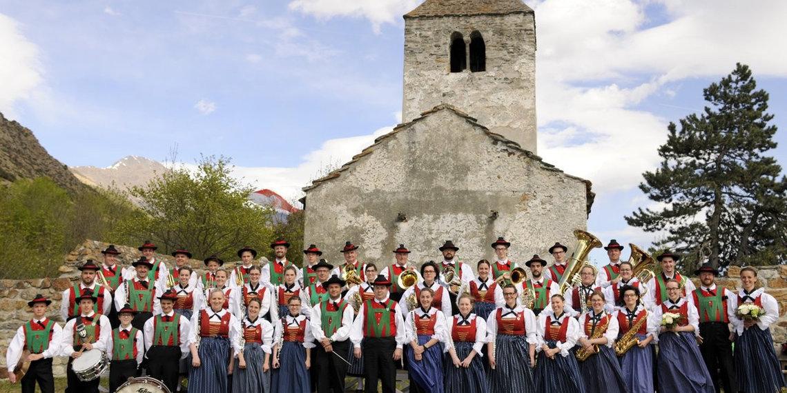 Musikkapelle Laas