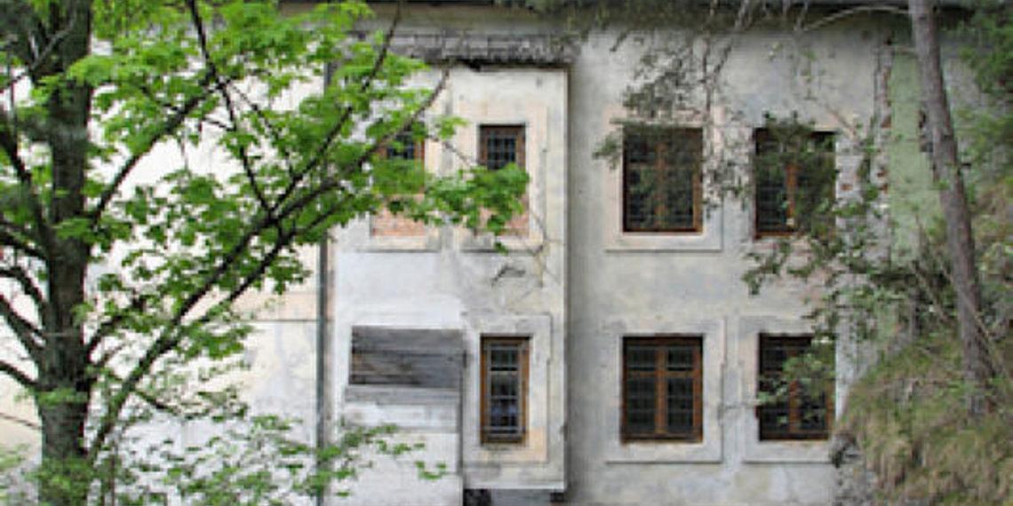 Schloss Fernstein Foto Anton Prock