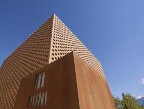 Architekt Christian Kasteller