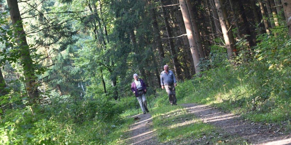 Wanderung Landsberg Schongau