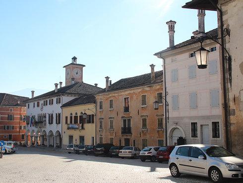 Piazza Mel