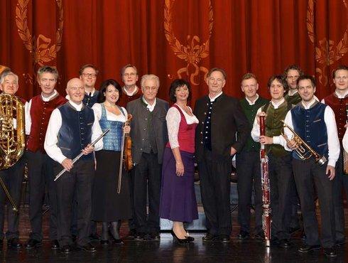Opern auf Bayerisch, Foto Merkur