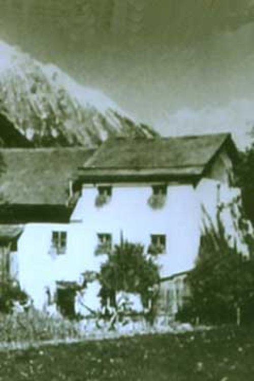 Bauernhaus Strad