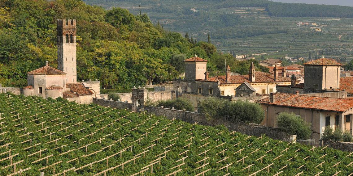 Fumane Villa Della Torre Cazzola