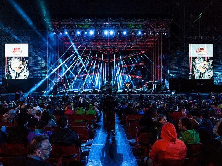 Concerto Arena Verona