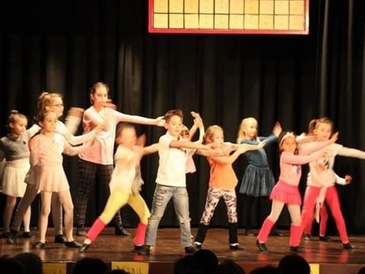 Teatro Bambini Castelnuovo
