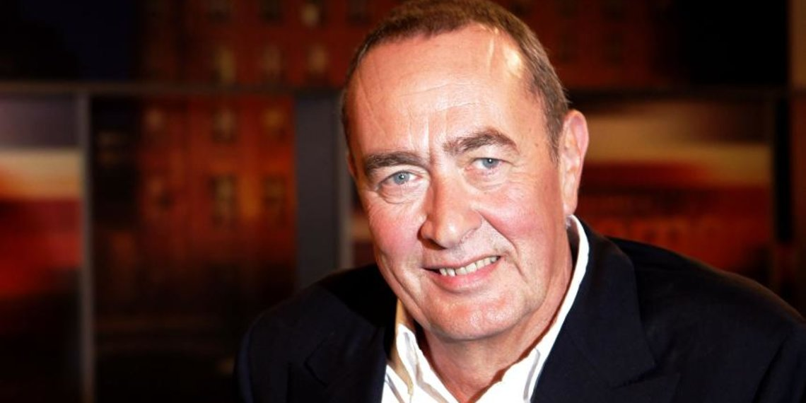 Bernd Eichinger Filmproduzent