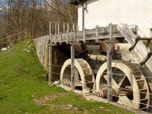Mulino Santa Libera
