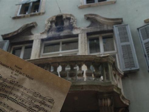 Palazzo Todeschi