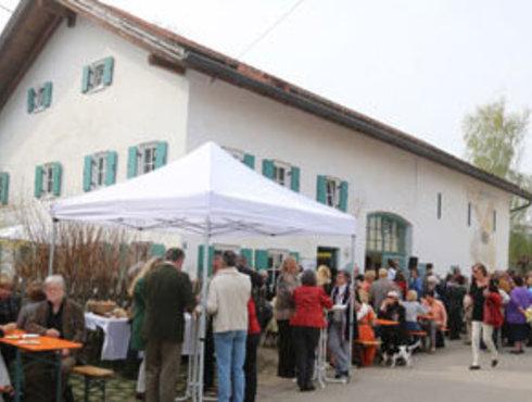 Maluramuseum Unterdiessen