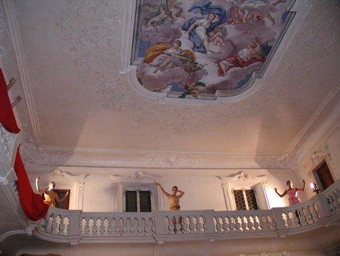 Palazzo de pizzini