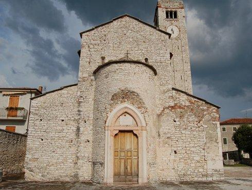 Pieve San Giorgio Grande
