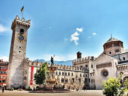 Palazzo Pretorio di Trento
