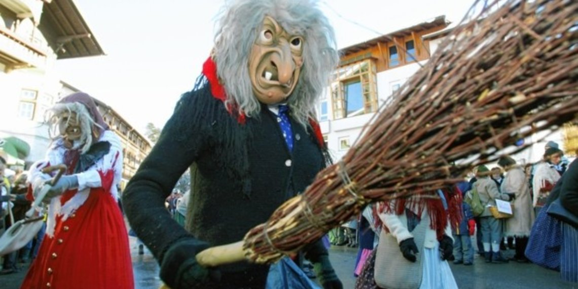 Kultur im Tiroler Oberland