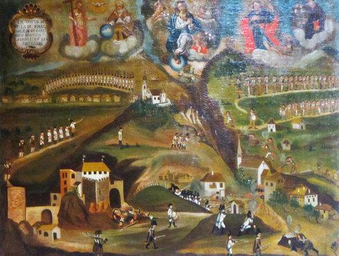 Battaglia di Calliano 1487
