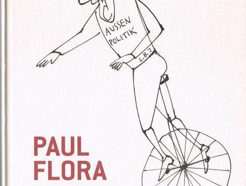 Paul Flora Karrikaturen Haymon Verlag