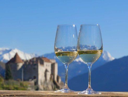 Kastelbell Wein