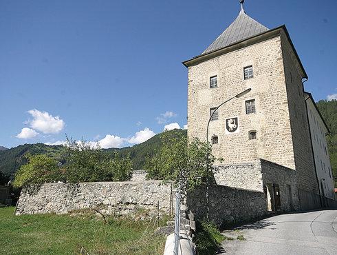 Schloss Siegmundsried