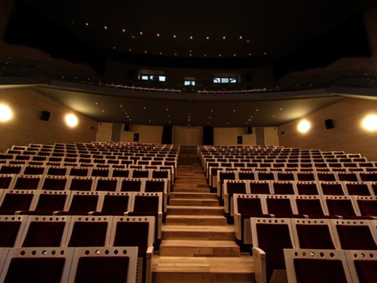 Teatro Comunale Di Pergine