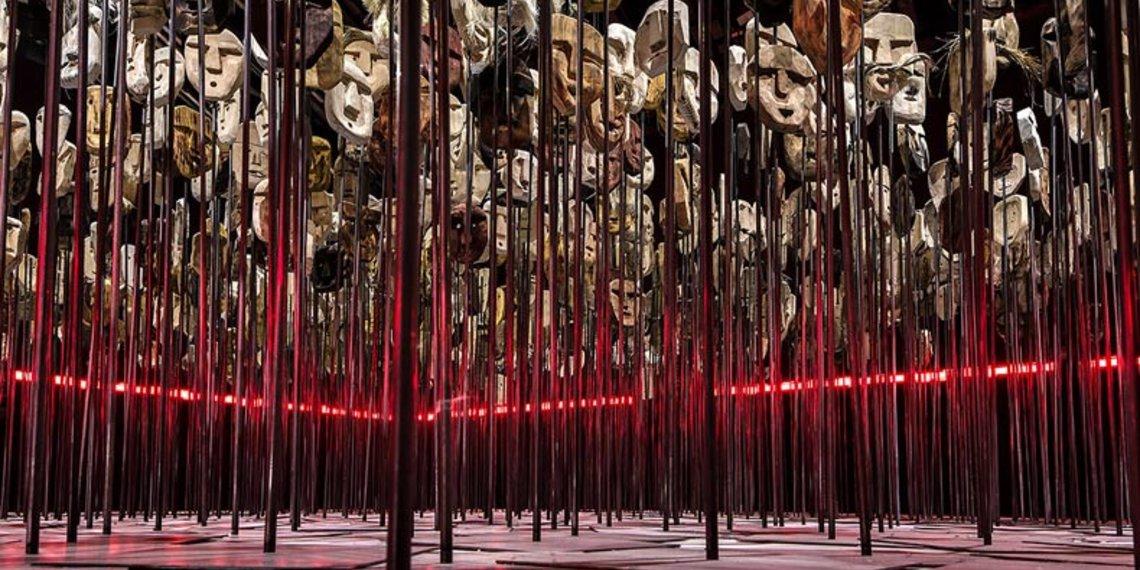 biennale arte venezia 2017